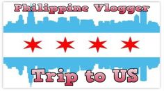 Personal Update -Trip to the US- Philippine Vlogger-Vlog#115