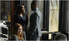 5 Lessons To Take Away From 'Scandal' Season 3 Premiere [RECAP]