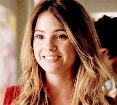 """Which Female """"Teen Wolf"""" Character Are You"""