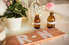 real wedding ... Rita & Nuno by Design com texto® featured in Simplesmente Branco, photography by Intante Fotografia