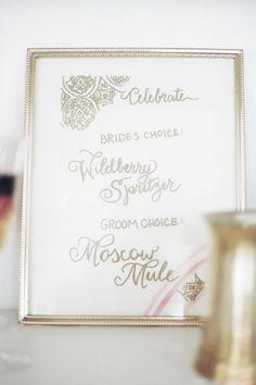 Cedarwood Weddings Style Inspiration with Jenna Henderson | Cedarwood Weddings