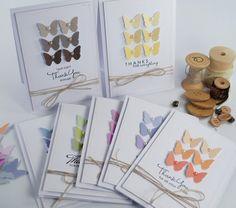 Liz Armstrong - cute card set.