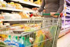 "The shopping habits of UK consumers have been permanently altered by the coronavirus lockdown, new research has found. Commissioned by … READ MORE ""Shopping habits to be permanently altered"" Grocery List App, Grocery Store, Grocery Items, Mini Croissant, Off The Grid News, Save Money On Groceries, Food Stamps, Food Waste, Pepsi"