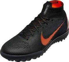Nike SuperflyX Elite 6 Turf  soccer Shoes. Buy it from SoccerPro. Superfly  Soccer 4849e049e55