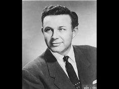 Jim Reeves (1923 -1964) was an American country and pop music singer,songwriter popular in the 1950s and 1960s.Jim recorded a brief 11 years, from 1953 until his death in a 1964 plane crash, yet his music continued to chart into the 1980s, with several Top 10 posthumous hits.