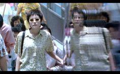 S>C.: Wong Kar-wai's Chunking Express; 1994