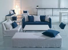 cloe sofa  by morphos sofas, beds & more
