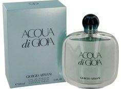 Acqua Di Gioia Perfume-yes please!