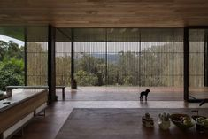 Industrial modern Sawmill House is built from recycled concrete blocks Cabinet D Architecture, Architecture Awards, Victorian Architecture, Interior Architecture, Interior Work, Architecture Durable, Sustainable Architecture, Recycled Concrete, Tadelakt
