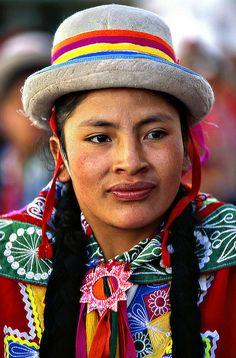 Peru | Sergio Pessolano #world_cultures
