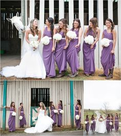 Country DIY Wedding Ideas Click To View More From This Farm With