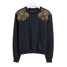 Coney Sweatshirt
