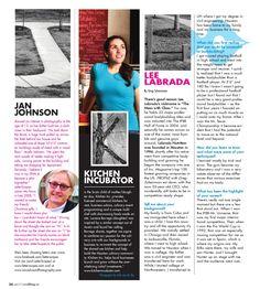 002 Magazine Feature, APRIL 2012 Business + Real Estate + Development Issue