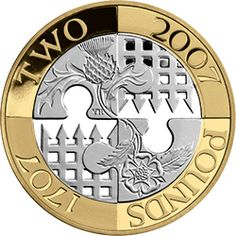 The 37 most valuable coins in circulation - have you got any in your pocket? Rare British Coins, Rare Coins, Mint Coins, Silver Coins, Change Checker, Valuable Coins, Coin Design, Gold Money, Coin Values