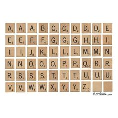 Free Hi-Res Wooden Scrabble Letter Tiles fuzzimo ❤ liked on Polyvore featuring fillers, words, text, backgrounds, letters, quotes, embellishments, effect, detail and phrase
