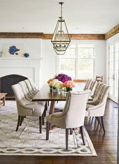 The Saturday 6. Dining Room InspirationDining ...