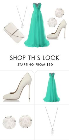 """""""Simple outfit for a simple girl."""" by abbylud on Polyvore featuring Dsquared2, Chanel and 3.1 Phillip Lim"""