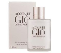 3ba1cf62ff56 Shop Perfumania for Acqua Di Gio For Men By Giorgio Armani After Shave  Balm. We have a wide selection of Men s After Shave Balms