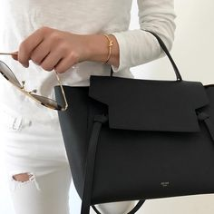 Céline Belt bag  |  pinterest: @Blancazh
