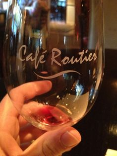 Cafe Routier ~ (860) 399-8700