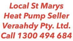 Heat Pumps St Marys