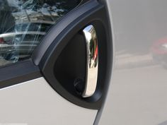 These are Door Handle Covers for Smart Fortwo 450 by Smart Power Design.Put some chrome on your Smart Fortwo 450 and specifically on the Door Handles. Find out more at: http://www.smart-power-design.de/shop/door-handle-rim-and-cover-kit-smart-fortwo-450/  Keywords: door handle rims smart fortwo 450 #Smart_Fortwo #Smart_Fortwo_450_accessories #Smart_Accessories