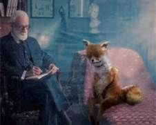 What would Russian Stoned Fox say to Dr. Sigmund Freud?