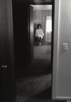 Cindy Sherman. Untitled Film Still #82. 1980