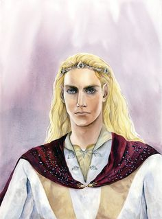 """""""The song of your battle with the balrog has a pretty ending,"""" said Galadriel to Glorfindel. Glorfindel finds his grave History Of Middle Earth, Glorfindel, Balrog, Luthien, Sarah J Maas, Jrr Tolkien, Legolas, Lotr, The Hobbit"""