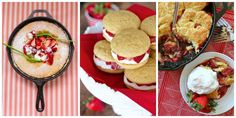 The 50 Most Delish Strawberry Shortcake Recipes