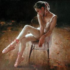 a-moment-in-light - Paintings by Stephen Pan  <3 <3