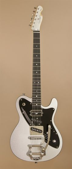 Ruokangas Guitars Mojo King 244