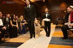 Loews Hotel Wedding 049