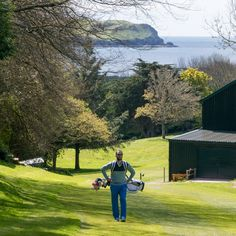 Hotel Guest, Business Travel, Be Perfect, Devon, Golf Courses, Coastal