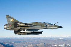 Dassault Mirage 2000-N (nuclear strike)