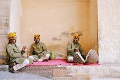 No Rest For the Wayfaring: The magnificent Mehrangarh Fort