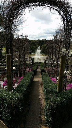 Enchanted maze garden. @Ashgreen369  #naturalworld #naturalbeauty #enchantedmaze #earthlover