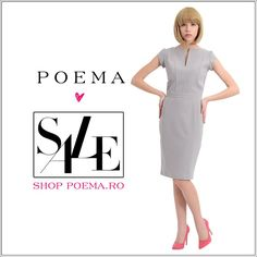 Sale Campaign, Dresses For Work, Casual, Shopping, Fashion, Moda, Fashion Styles, Fashion Illustrations