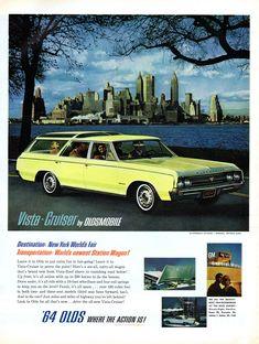 1964 Oldsmobile Ad-01
