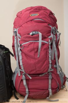 naneu-k5-v2-review-150823_0014_dancarr Photography Reviews, Adventure Photography, Photo Accessories, North Face Backpack, Camera Lens, The North Face, Take That, Bags, Handbags