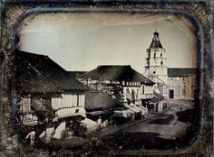 II. Manila Proper