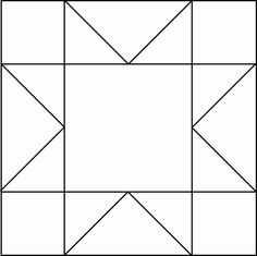 8 quilt squares coloring pages Printable and Colors Quilt Blocks