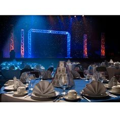 Santa Ana Star Casino - has up to 20,000 square feet for meetings.     www.santaanastar.com