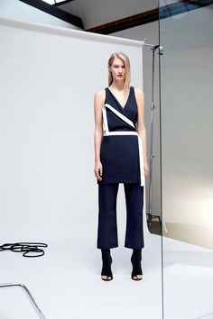 See the complete Dion Lee Resort 2017 collection.