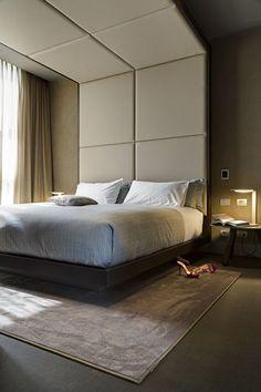 Hotel ME Melia Milan, Milan, 2015 - Arassociati: