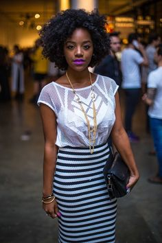O.U.B.P.: Blackstyle : SPFW Day 4