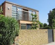 Charlotte Larco — The Modern House Estate Agents: Architect-Designed Property For Sale in London and the UK