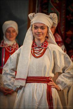 Namitka from Polissya | Полісська намітка