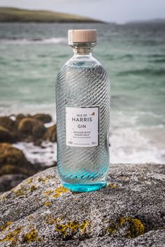 The Isle Of Harris Gin   Harris Distillers