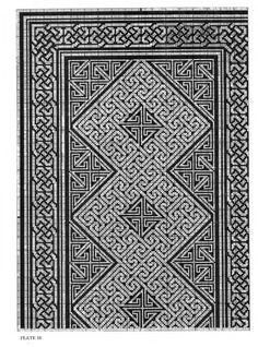 Gallery.ru / Фото #23 - Celtic Charted Designs - thabiti